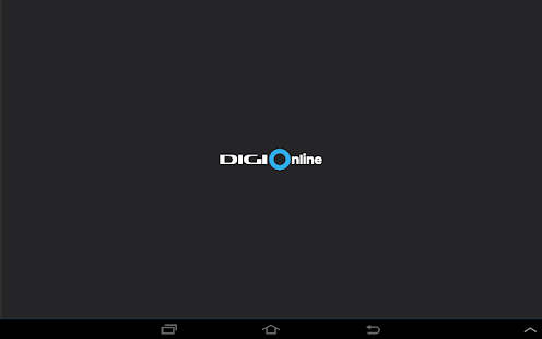 Digi Online Screenshot