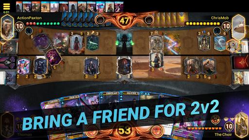 Mythgard CCG screenshots 6