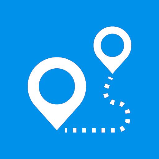Mi ubicación: mapas GPS, guardar ubicaciones