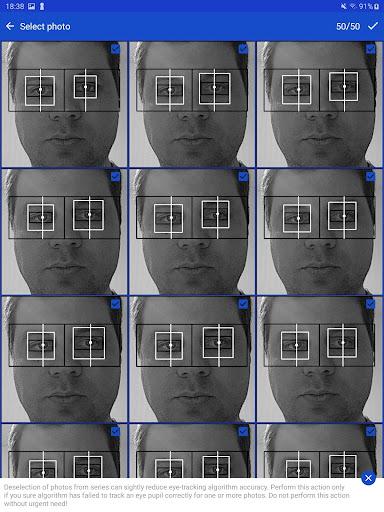 EyeTracker 1.7.4 Screenshots 12