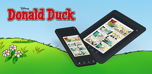 Donald Duck Versi 1.1.0