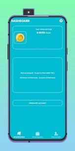 Bitcoin Doubler – Bitcoin Cloud Mining APK Paid 3