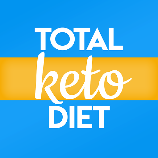 Total Keto Diet icon