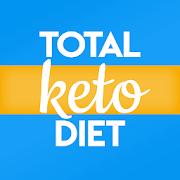 Total Keto Diet: Low Carb Recipes & Keto Meal Plan