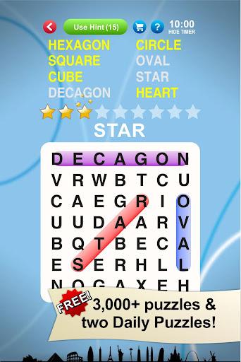 Word Search World Traveler 1.15.5 updownapk 1