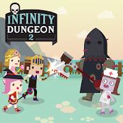 Infinity Dungeon 2 - Offline Defence RPG