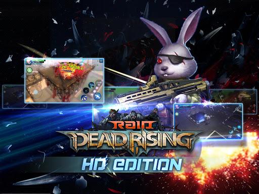 Raid:Dead Rising HD 1.3.0 screenshots 7