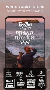 Text On Photo & Photo Text Editor : Texture Art 5