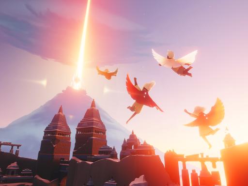Sky: Children of the Light 0.12.2 (160278) screenshots 14