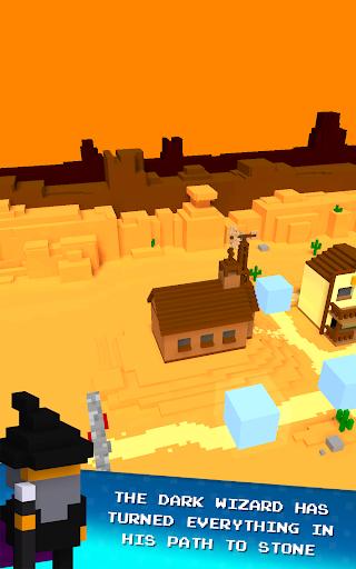 Pixel Blast 3D 3.0.13 screenshots 1