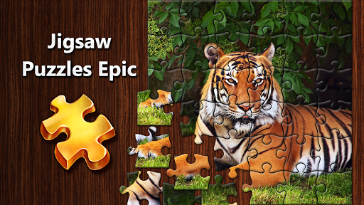Jigsaw Puzzles Epic Apkfinish screenshots 6