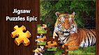 screenshot of Jigsaw Puzzles Epic