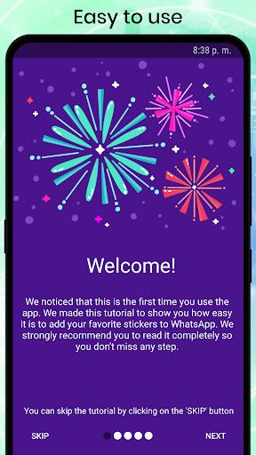 VOCALOID MIKU Stickers for WhatsApp 1.2 screenshots 5