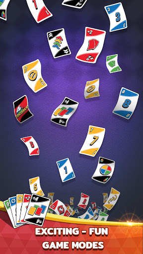 4 Colors Card Game  screenshots 5