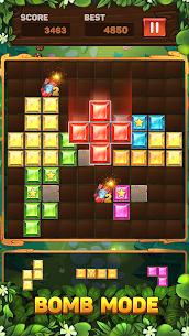 Fresh block puzzle offline game Apk Download 2021 4