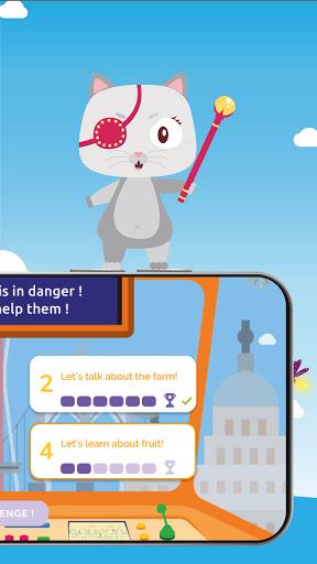 Holy Owly, English for children 2.4.34 screenshots 8