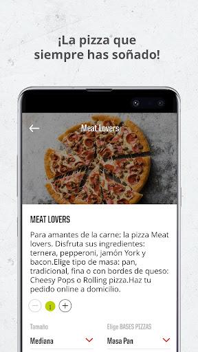 Pizza Hut Delivery  Screenshots 4