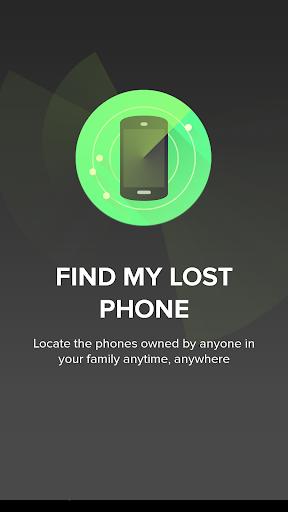 Foto do Find My Phone