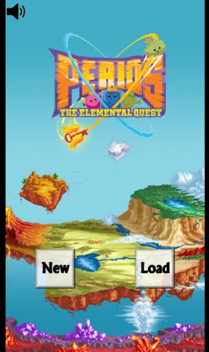 periopop puzzle game screenshot 1