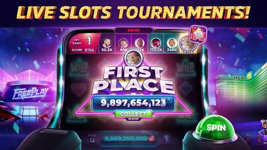 Free POP! Slots ™- Free Vegas Casino Slot Machine Games 5