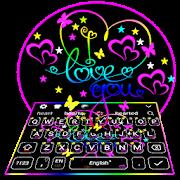 Black Art Keyboard Theme