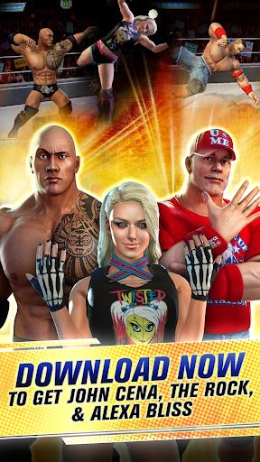 WWE Champions 2021 0.490 screenshots 5