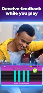 Simply Guitar by JoyTunes MOD APK [Premium] Download 3