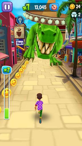 Angry Gran Run - Running Game 2.15.1 screenshots 4