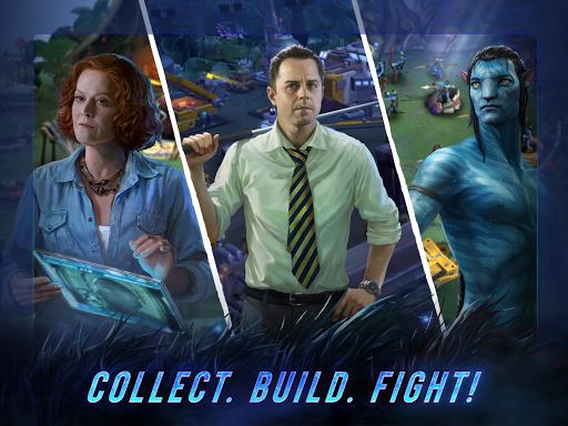 Avatar: Pandora Risingu2122- Build and Battle Strategy  Screenshots 12