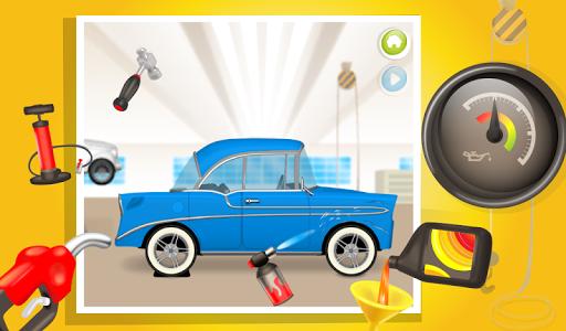 Mechanic Max - Kids Game apkslow screenshots 15