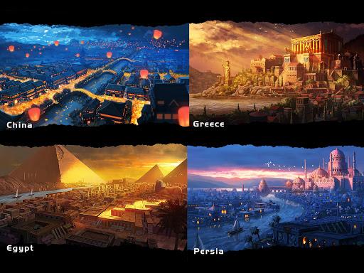 Sim Empire 3.0.7 screenshots 11