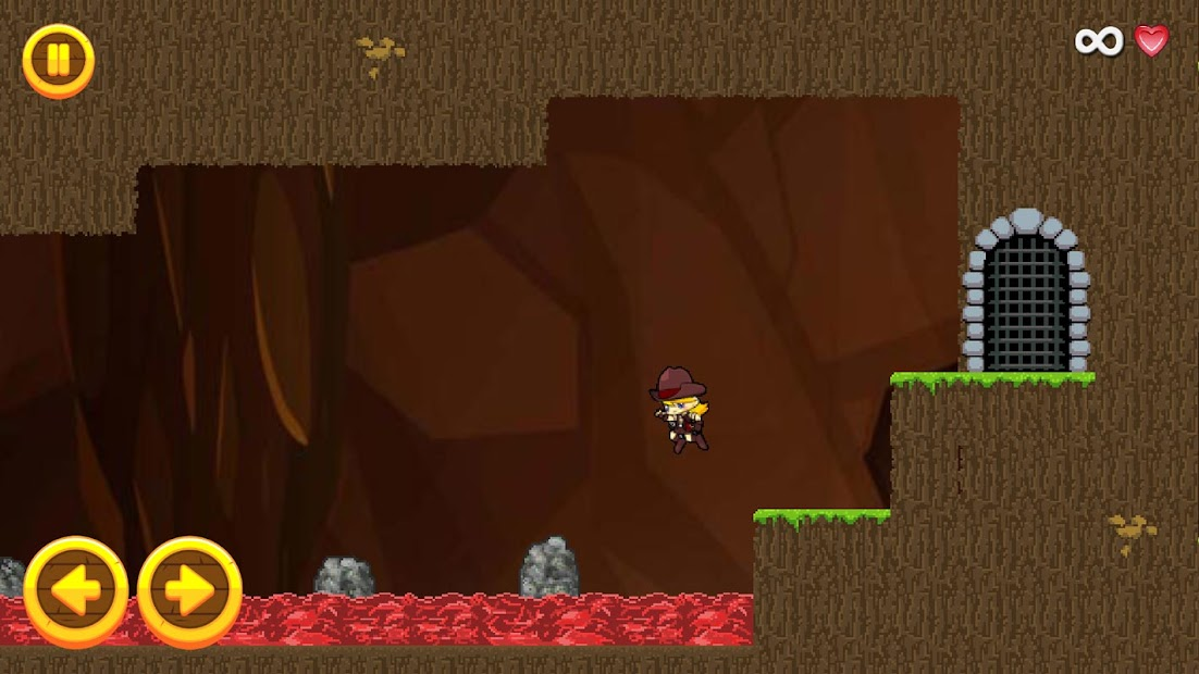 Jumping Chompi screenshot 3