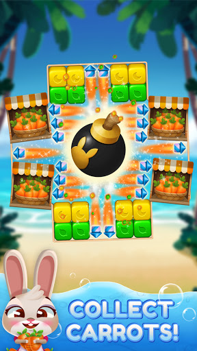 Bunny Pop Blast 20.1105.00 screenshots 3