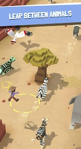 Rodeo Stampede: Sky Zoo Safari 1.27.4 MOD APK [INFINITE MONEY] 2