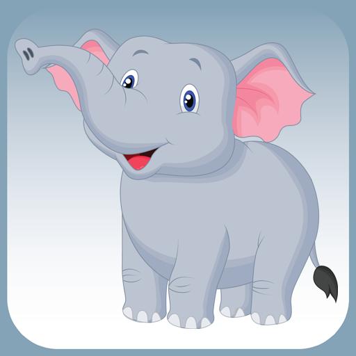 Smart Kids - Learn Animals