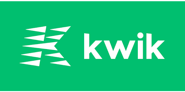 Kwik Delivery - Apps on Google Play