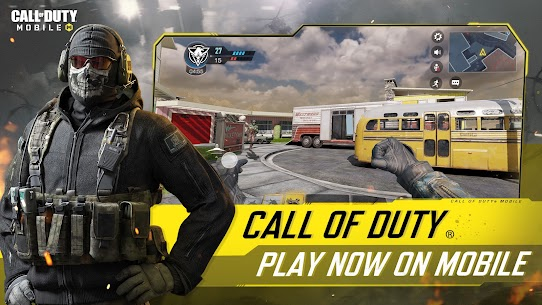 Call of Duty®: Mobile – Day of Reckoning 1