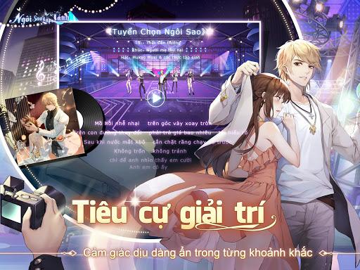 Ngu00f4i Sao Lu1ea5p Lu00e1nh  screenshots 3