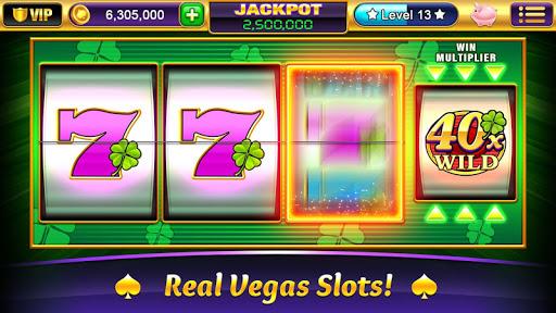 Casino Vegas Slots - Free 777 Casino Slot Machines  screenshots 12