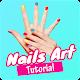 Nails Art Tutorial APK