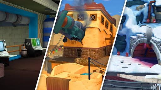 Respawnables: Gun Shooting Games  screenshots 3