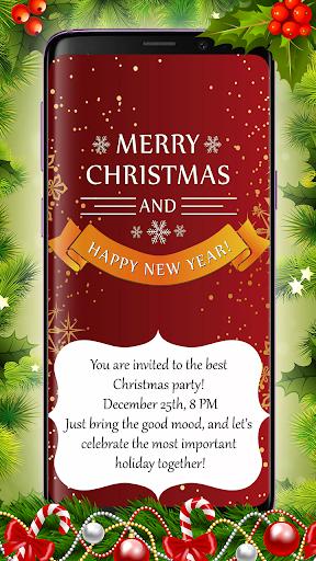 Christmas Card Maker Xmas Cards Free Download Apk Free For Android Apktume Com