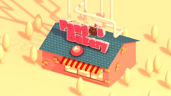 Pango Bakery: cooking and baking game for kids 1.2 screenshots 1