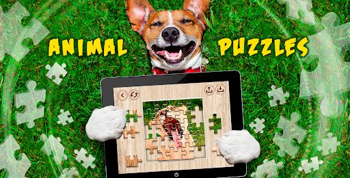Puzzles for Adults no internet  screenshots 3