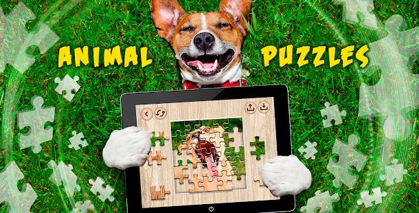 Puzzles for Adults no internet Apkfinish screenshots 3