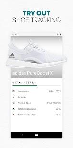 adidas Running App by Runtastic – Run Tracker 5
