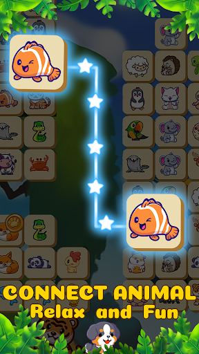 Connect Animal - Relax and Fun  screenshots 15