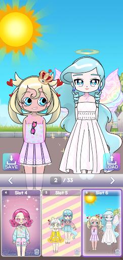 High school Fashion star 1.0.1 screenshots 4