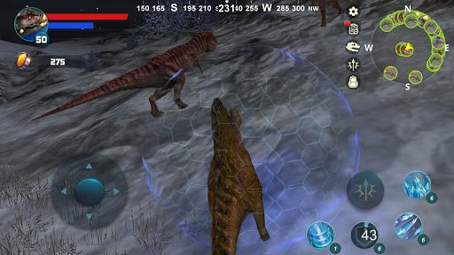 Ouranosaurus Simulator Apkfinish screenshots 3