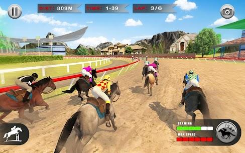 Descargar Juegos de caballos Para PC ✔️ (Windows 10/8/7 o Mac) 4